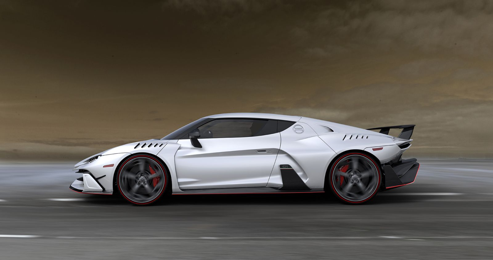 Italdesign Releases The First Pictures Of The Geneva Car