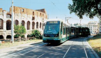 Atac Tram Roma