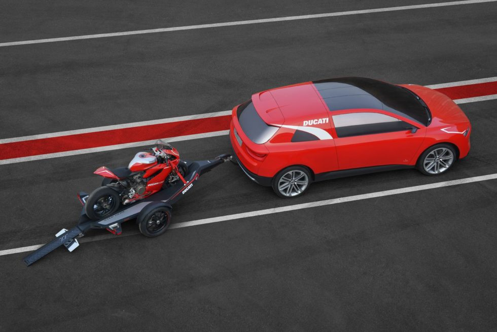 Clipper Ducati