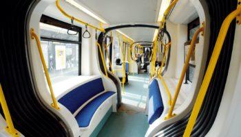 GTT Tram Torino