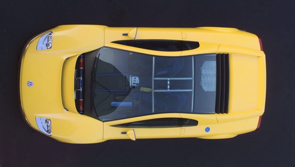 W12 Syncro
