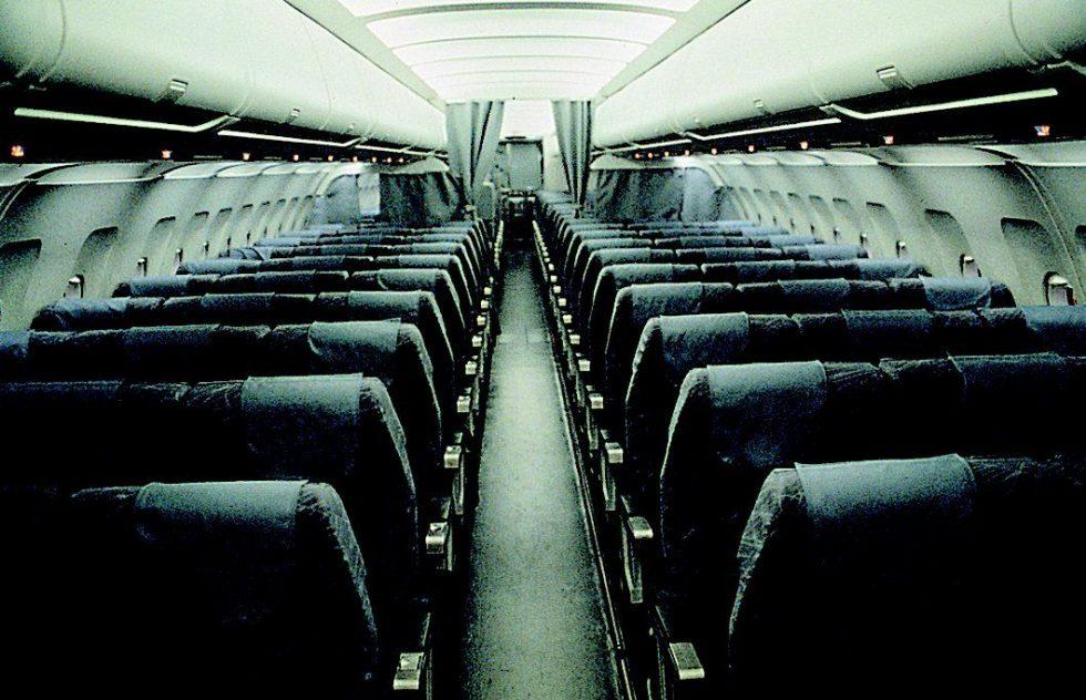 Airbus A321 Designed By Giugiaro Design