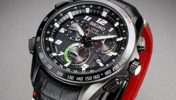 Astron Giugiaro Design Limited Edition