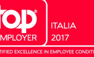 Italdesign is Top Employer for the second year in a row