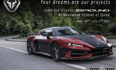 Italdesign at Goodwood Festival of Speed