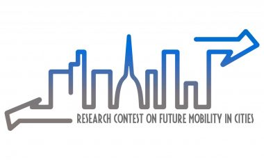 Registration now open for Research Contest on Future Mobility