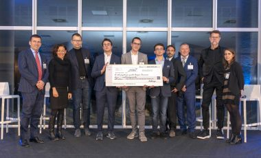 "Italdesign celebrates ""Future Mobility Contest"" winners"