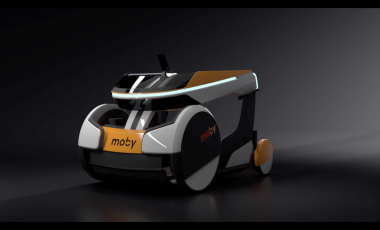 "ITALDESIGN'S ""MOBY""  IS A FINALIST OF THE TOYOTA $4 MILLION  MOBILITY UNLIMITED CHALLENGE"