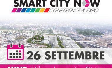 Italdesign at Smart City Now – Milan