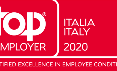 Italdesign is Top Employer for the fifth year in a row