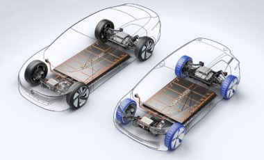 Italdesign as technology integrator between Volkswagen Group and open market